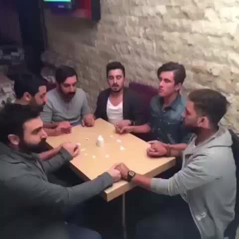 Halil Soyletmez – Ayarsiz ruh… w/ Şafak Meriç, Ahmet Elbistanli, Ufuk Meric, Emre Balık, Servet Mengu izle