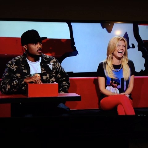 I was in Ridiculousness!! #KingBachDance #WeMadeIt - DANampaikids post on Vine