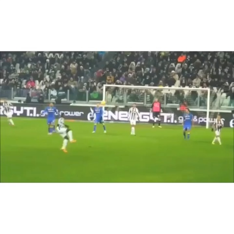 Soccer Kings post on Vine - The golden boy with that perfect hit #soccer #football #nasty #pogba #nasty #getdangles - Soccer Kings post on Vine