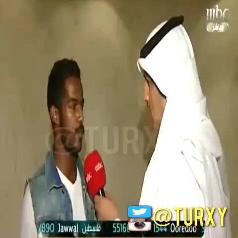 العابد يتهم سامي، وسامي يرد ???? - Vine by TurXy - العابد يتهم سامي، وسامي يرد 🌚