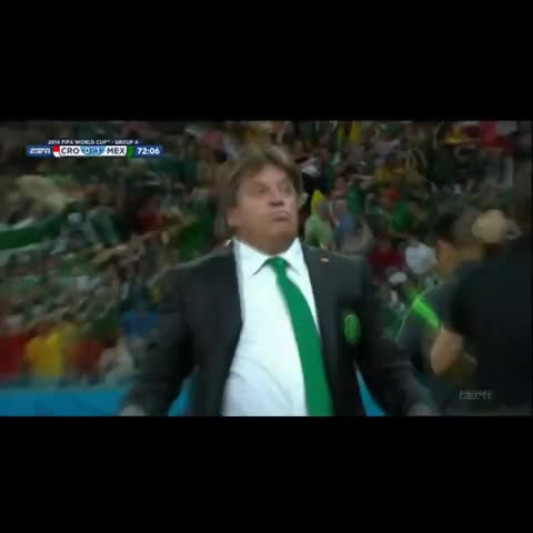 cjzeros post on Vine - Miguel Herrera TD4W Remix - cjzeros post on Vine