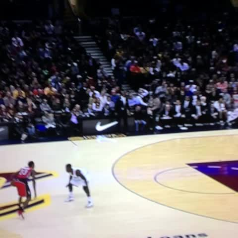 Lou for the three!! - Ghassan Totahs post on Vine