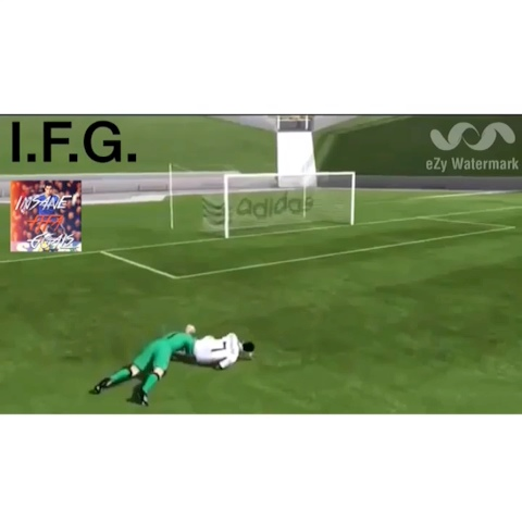 "Watch Just Soccer's Vine ""Joe Hart whyyyyy"