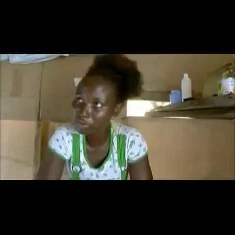 Vine by Sotinho - Dont ever think you can cheat on a Nigerian girl #comedy #lol #nigerians