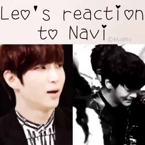 K-Pop OTP One Shots Volume 2 {Closed for requests} - 27) N and Leo ...