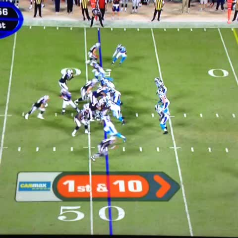 Vine by Boston Sports Info - Tom Brady completed his first pass of the pre-season to Aaron Dobson