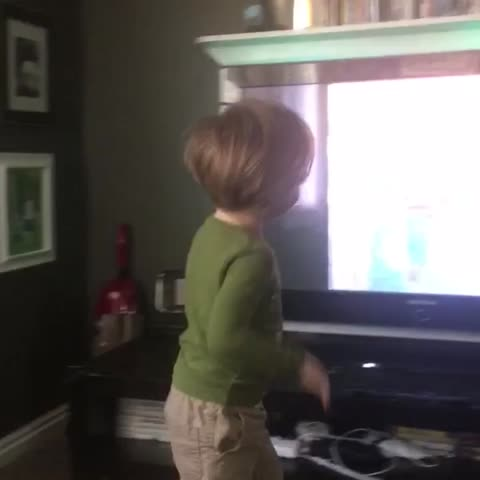 Vine by EricMahler - Life as a 3 year old.
