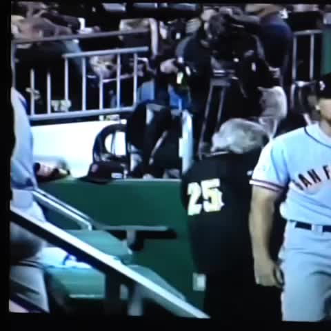 Col Basts post on Vine - NL Wild Card game - Col Basts post on Vine
