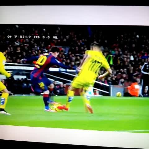 Vine by Barcelona_HD - Leo Messi