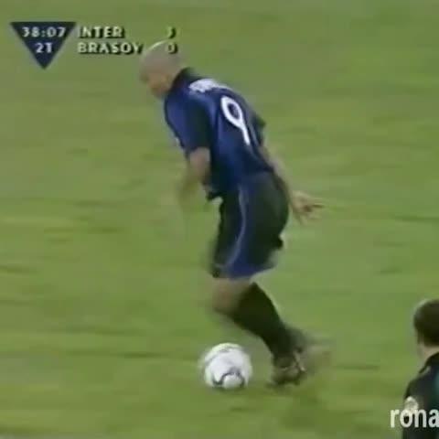 Ronaldo vs respect - Vine by DailyMercato - Ronaldo vs respect