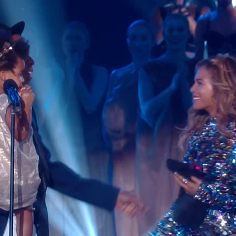 Beyonce VMA performance: Watch the singer's 16-minute Video