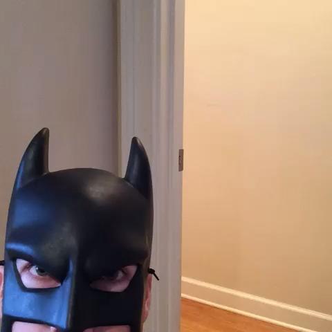 Bat Dad Tumblr