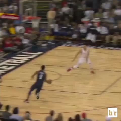 Vine by Bleacher Report - 😏😏😏