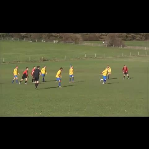 Sunday League red card #Tackle #SundayLeague #RedCard @BreatheSport - Vine by BreatheSport - Sunday League red card #Tackle #SundayLeague #RedCard @BreatheSport