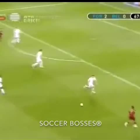 Soccer Bosses®s post on Vine - Vine by Soccer Bosses® - Amazing goal by Quaresma! |lets reach 20k by the end of today!!😄 Follow for more! #Soccerbosses #portugal SONG : Marshvll -the vibe