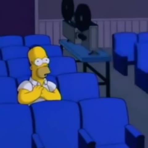 Lo Mejor De Los Simpsonss post on Vine - No volveré a probar la cerveza... #LosSimpsons #Mejoresmomentos - Lo Mejor De Los Simpsonss post on Vine