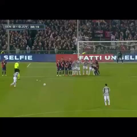 Awesome Soccer Goalss post on Vine - Classic Andrea Pirlo👌 #pirlo #juve #italy #freekick #golazo #awesomesoccergoals - Awesome Soccer Goalss post on Vine