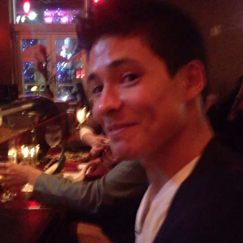 "Watch Elena Chavez's Vine ""Drunken Fish with Kalev,Kinsey ..."
