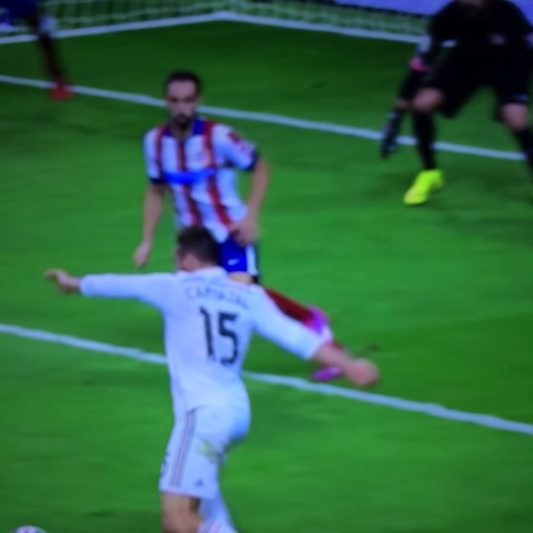 Mauricio Colmeneros post on Vine - ROBO AL MADRID. #ROBOALMADRID - Mauricio Colmeneros post on Vine