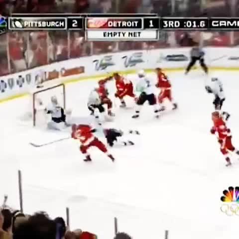 Best Hockey Clipss post on Vine - 2009 Penguins, can they do it again #NHLPlayoffs2014 - Best Hockey Clipss post on Vine