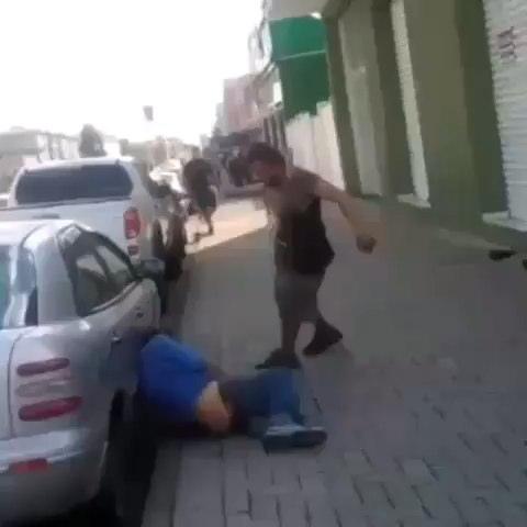 Vine by Lmaosofunny - This why you dont drink and fight #lmao