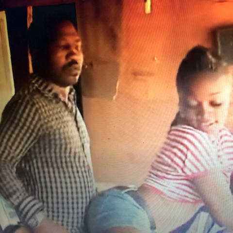 When she wining the booty on you too good ???????????? #NaijaMovie #revineThis #MakeYouNoKillMe - Alfe Kweis post on Vine