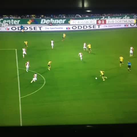 footballistass post on Vine - Klas gol attı Reus - footballistass post on Vine