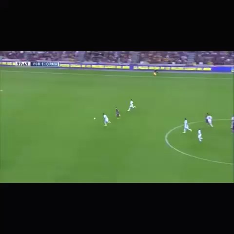 Vaselina Alexis Sánchez al Real Madrid ⚽️???? #as9 #barcelona #fcb #goal #realmadrid #gol #alexissanchez - valerieehartmans post on Vine