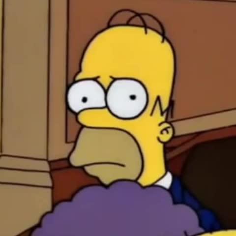 Lo Mejor De Los Simpsonss post on Vine - Se que puedes leerme el pensamiento hijo... #LosSimpsons #Mejoresmomentos - Lo Mejor De Los Simpsonss post on Vine