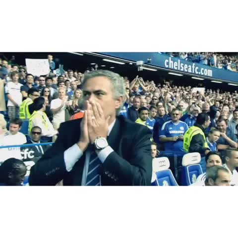 """Vine by Golazo HD - Jose Mourinho """"The Special One""""???????? Awful Decision By Chelsea To Sack Him???????? #Chelsea #Mourinho #SoccerVines"""