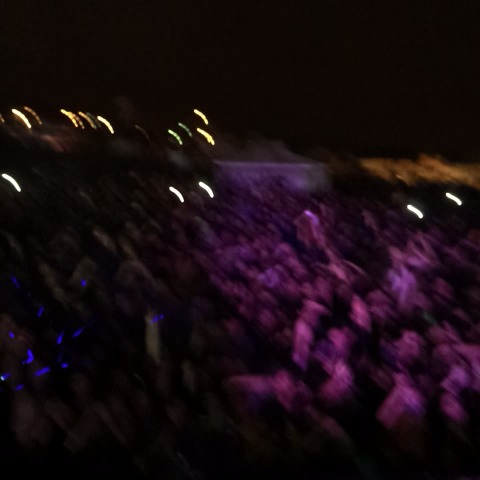 Steve Aokis post on Vine - A Light That Never Comes! Thank you Quito! - Steve Aokis post on Vine