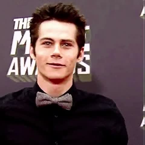 Vine by Dylan OBrien Vines - Dylan OBrien is one beautiful man.
