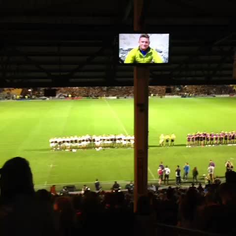 @LeedsVarsity14 #forRich #rugbyunion #rip - Leeds Student Radios post on Vine