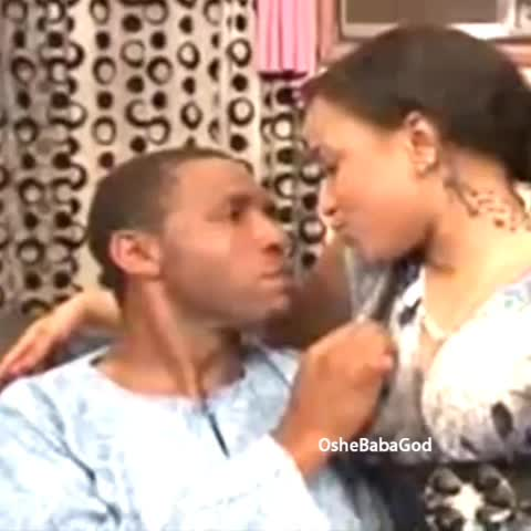 OSHEBABAGODs post on Vine - Moral: Dont marry a witch. #Nollywoodbelike #Juju - OSHEBABAGODs post on Vine