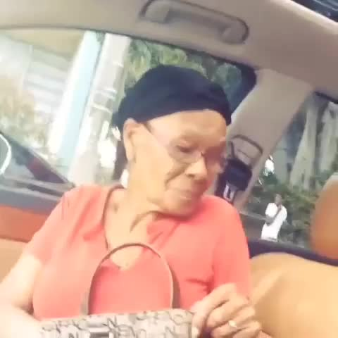 KID POSSIBLEs post on Vine - Grandma dont play 😂 - KID POSSIBLEs post on Vine
