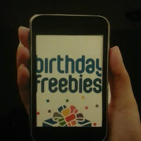 Birthday Freebiess post on Vine - HAPPY BIRTHDAY!  #HappyBirthday #birthday - Birthday Freebiess post on Vine