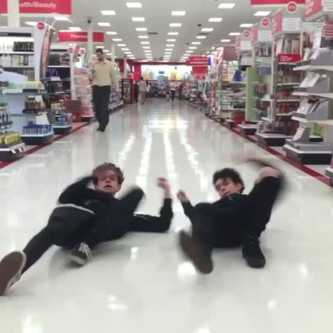 Vine by Lucas and Marcus - That feeling when school is over