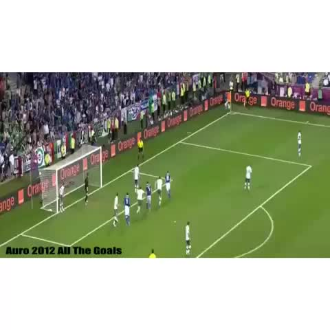 Football Goals Deluxe ®s post on Vine - Balotelli sick overhead kick #sport#soccer#football#ball - Soccer Goals Deluxe ®s post on Vine