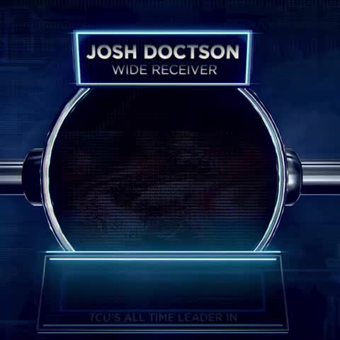 Vine by Bleacher Report - Redskins select WR Josh Doctson with the No. 22 pick in the #NFLDraft