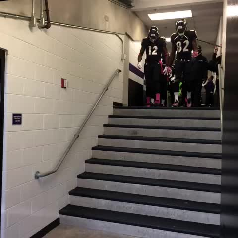 Baltimore Ravenss post on Vine - Who else is ready? #PlayLikeARaven - Baltimore Ravenss post on Vine