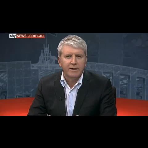 "Senior Labor MP Brendan OConnor says Mathias Cormann didnt have to ""sound like a dickhead"" (SKY News) - BuzzFeed Australias post on Vine"
