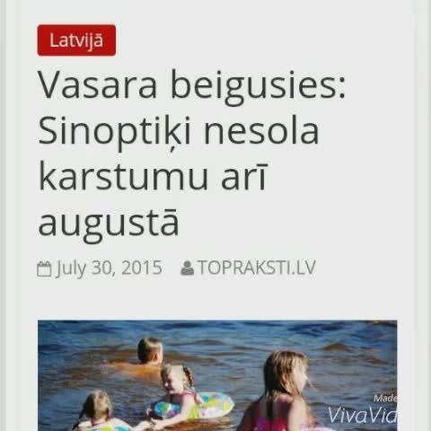"""Vine by Kristaps S - Kad uzzini """"superīgus"""" jaunumus. #Latvia Best Vines Latvia The Best Vines from Latvia"""
