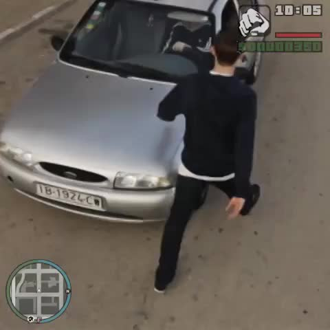 adriuffs post on Vine - GTA SPAIN -  V.1 | @adriuff y  Dj Flamb (Versión  extendida en Instagram) - adriuffs post on Vine