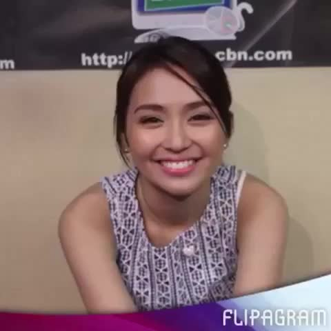 animated Kathryn ❤️ - Emirbhebs post on Vine
