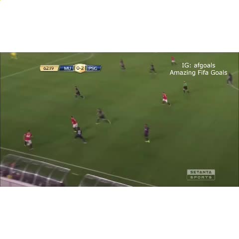 Vine by Amazing Fifa Goals - Pray for them ankles 🙏