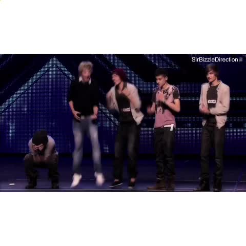 Vine by SirBizzleDirection♕ - Time went by so fast.. {ac: unexpected}