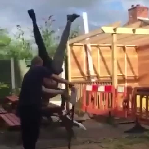 Vine by The LAD Bible - Move over Diversity