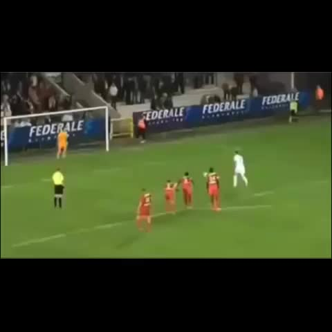 Guy makes up for missing a penalty in a big way #soccergod - Soccer Gods post on Vine