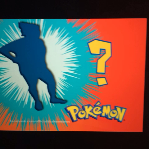 Whos that Pokemon? - KDDVDONs post on Vine