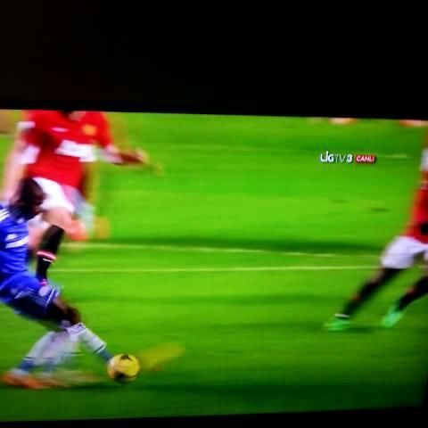 %100 Futbol™ – Chelsea& ve Eto& 2. golü izle